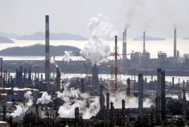 環境破壊は、社会の破滅につながる。地球環境問題を真剣に考えよう