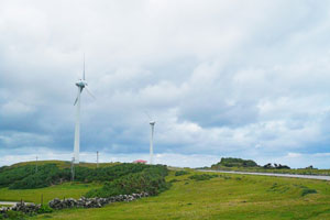 市民主導で再生可能エネルギーを導入する動きが広がっている。