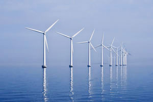 世界の自然エネルギー導入量は過去最高水準に達した。