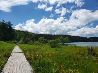 青森・岩手・宮城・福島にまたがる700キロの長距離遊歩道「みちのく潮風トレイル」