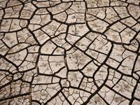 水不足・砂漠化